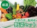 【ふるさと納税】ファーマーズマーケットたわわ朝霧 京都丹波・...