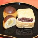【ふるさと納税】京丹波名産がたっぷり詰まった!あられと和菓子のコラボセット
