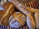 【ふるさと納税】天然酵母パン お楽しみ詰合せセット <定期便