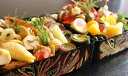【ふるさと納税】<京料理 松正> 特製おせち料理 2段重※時