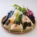 【ふるさと納税】<京漬物 きさらぎ漬 丹波>季節の漬物 詰め合わせ(11〜13種)