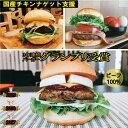 【ふるさと納税】訳あり【緊急支援】<京都ダイコクバーガー>ハンバーガーBセット『 カマンベールチーズ