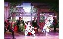 【ふるさと納税】池田呉服座観劇ご招待券(10枚)