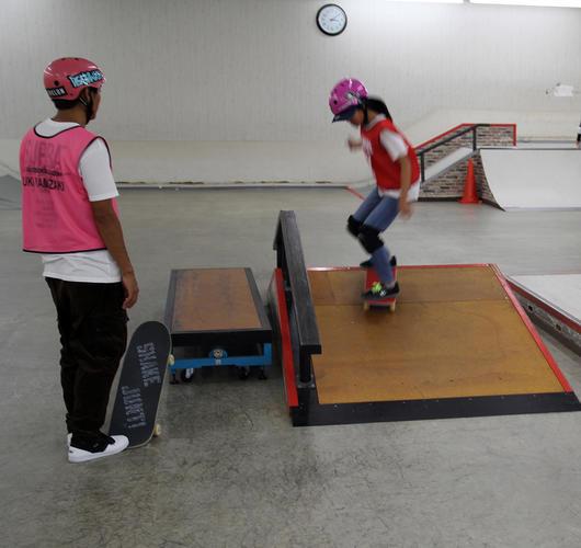 【ふるさと納税】スケートボード プライベートレッスン 2時間分(1時間×2回)