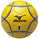 【ふるさと納税】【提供数限定】フットサルボール4号球45イエロー×ブラック  12OF34045