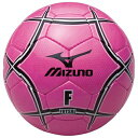 【ふるさと納税】【提供数限定】フットサルボール4号球64ピンク×ブラック  12OF34064