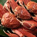 【ふるさと納税】ボイル カニ姿ずわい蟹 3尾 約1.8kg ...