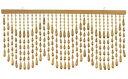 【ふるさと納税】昭和の珠のれんアクセサリータイプAC−40ベ...