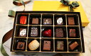 【ふるさと納税】アベニュー・ド・ラペの自慢のチョコレート詰め...