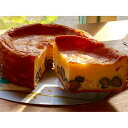 【ふるさと納税】五つ星兵庫認定「丹波黒豆のチーズケーキ」とフ...