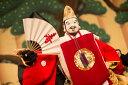【ふるさと納税】伝統芸能に気軽に触れられる淡路人形座鑑賞年間パスポート