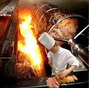 【ふるさと納税】30-G11 炭火焼ローストビーフ塊(4kg)【冷蔵発送】