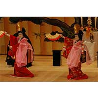 【ふるさと納税】207 中央公民館播州歌舞伎ク...の紹介画像2