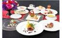 【ふるさと納税】E-01 100年の伝統を誇る奈良ホテルフレ...