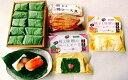 【ふるさと納税】柿の葉すし10ケ入・桜と味噌のクリームチーズ・柚子と味噌のクリームチーズ・鴨ロース