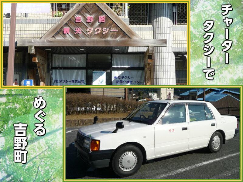 【ふるさと納税】吉野町内観光地めぐり