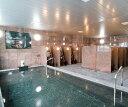 【ふるさと納税】ホテルニューパレス 1泊2食付 トリプルプラン 宿泊券 熊野三山満喫プラン