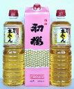 【ふるさと納税】お料理セット(紀州本味醂1L 2本と酒パック...