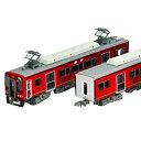 【ふるさと納税】鉄道コレクション南海2000系南海・赤備え列車4両セット