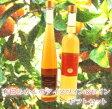 【ふるさと納税】有田みかんのアイスワインと有田みかんワイン 2本セット