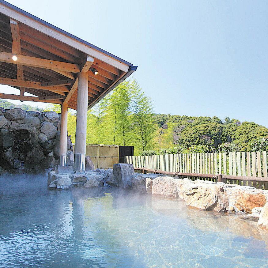 【ふるさと納税】かなや明恵峡温泉 (入浴券10枚)