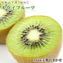 【ふるさと納税】和歌山の下津で採れたキウイフルーツ約3.6kg(玉数おまかせ・秀品)