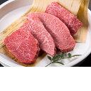 ショッピング日本一 【ふるさと納税】【肉質日本一!】鳥取和牛 特上希少部位ステーキセット