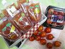 【ふるさと納税】とまとゼリー、中玉トマト詰合せセット【期間限...