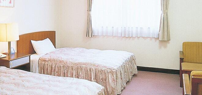 【ふるさと納税】4-03 ペア1泊宿泊券(ツイン...の商品画像