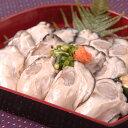 【ふるさと納税】地御前 峠水産 牡蠣むき身 加熱用