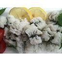 ショッピング2~3人用 【ふるさと納税】天然ハモ(骨切りパック 500g)<宇部魚市場>