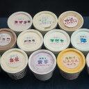 【ふるさと納税】SGN09 海陽町特製アイス ユニークな味6...