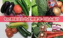 【ふるさと納税】旬の野菜詰合せ(年間4回定期便) 【野菜類・...
