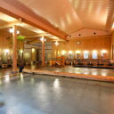 【ふるさと納税】湯元こんぴら温泉「紅梅亭」1泊2食付2名様宿泊券