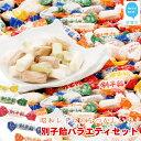 【ふるさと納税】昭和レトロのなつかしい味!かわいい別子飴バラエティセット