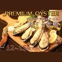 【ふるさと納税】AK013殻付き牡蠣旅する牡蠣プレミアムオイスター室戸海洋深層水 坂越12~15個入り