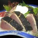 【ふるさと納税】KG016料亭花月~ハガツオのたたき 冷凍2節