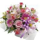 【ふるさと納税】暮らしに花とみどりを届ける野市グリーンのアレンジメントA