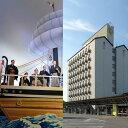 【ふるさと納税】アクトランド入館チケット・高知黒潮ホテル シングルルーム宿泊券セット