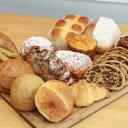 【ふるさと納税】国産小麦とバターを使った 苺屋パンの定期便3...