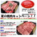 【ふるさと納税】夏の焼肉キャンペーン1万円