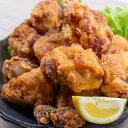 【ふるさと納税】しまんと鶏のから揚げ(しょうゆ風味)...