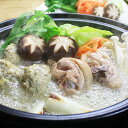 【ふるさと納税】博多水炊き(ありた鶏切り身 ・ ぶつ切り) つみれ セット4〜6人前