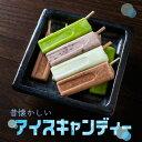【ふるさと納税】酒蔵手づくりの無添加アイスキャンデー(30本...