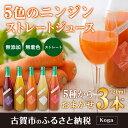 【ふるさと納税】5色...