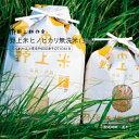 ショッピング無洗米 【ふるさと納税】野上耕作舎 野上米ヒノヒカリ無洗米3kg