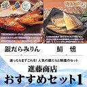 【ふるさと納税】A034.進藤商店おすすめセット1