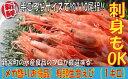 【ふるさと納税】YZ03【メガ盛りお得品】有頭生甘えび (1