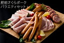 【ふるさと納税】C-9 さくら色の豚肉!肥前さくらポークボリ...
