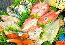 【ふるさと納税】★グルメ社長の厳選おススメ★長崎特選セット【お魚一夜干し】 (D19)...